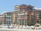 Atrium Beach, Hotel in Elenite