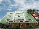 Central, Hotel in Burgas