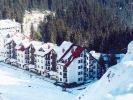 Laplandia, Hotel in Pamporovo